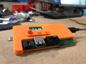 Tristar test, hydra test. Iphone tools